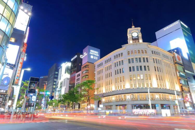 Paket Tour ke Jepang Juli