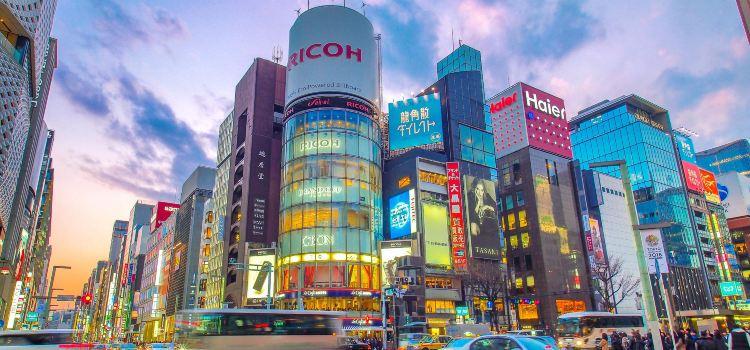 Muslim Tour Jepang 5 Hari