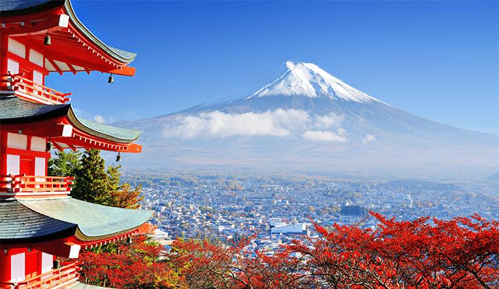 Muslim Tour Jepang Murah 2020