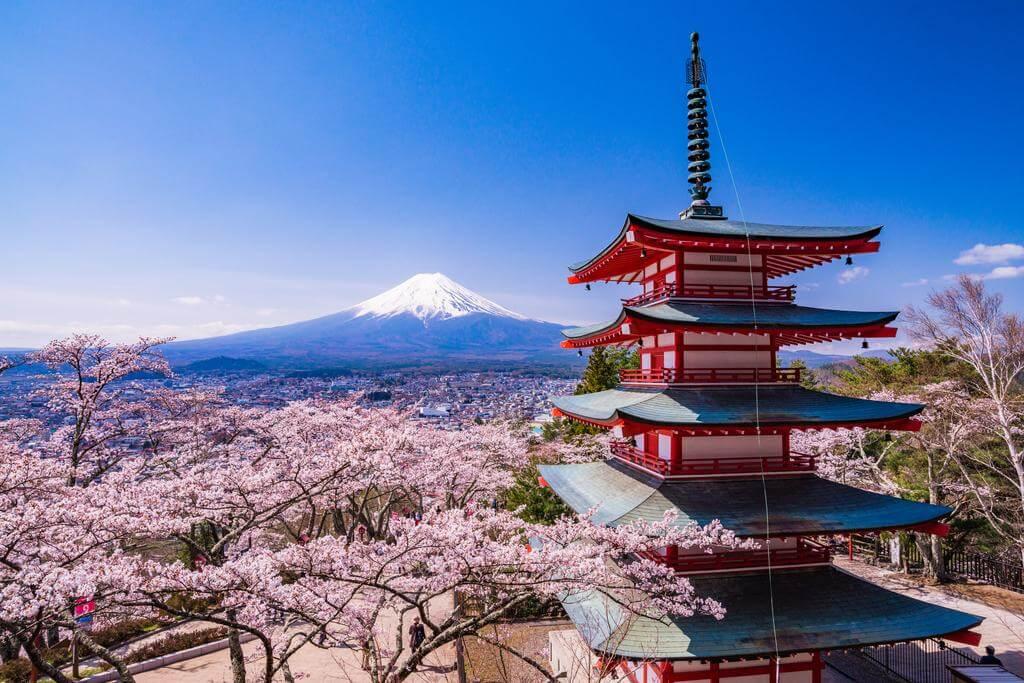 Muslim Tour ke Jepang 6 Hari