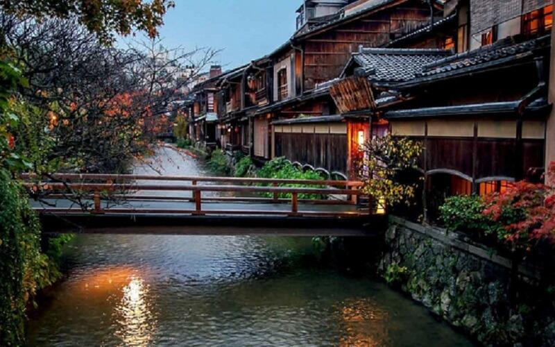 Tour Jepang 6 Hari
