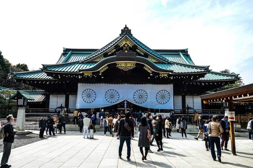 Tour Jepang 5 Hari