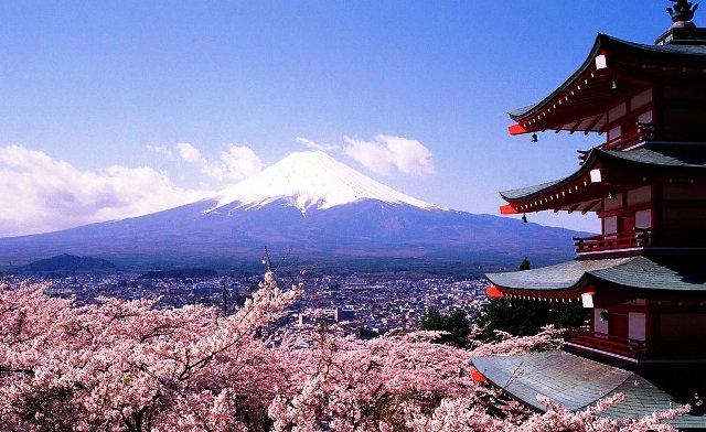 Paket Tour ke Jepang Oktober 2020
