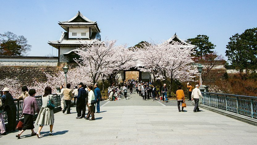 Wisata Jepang 5 Hari