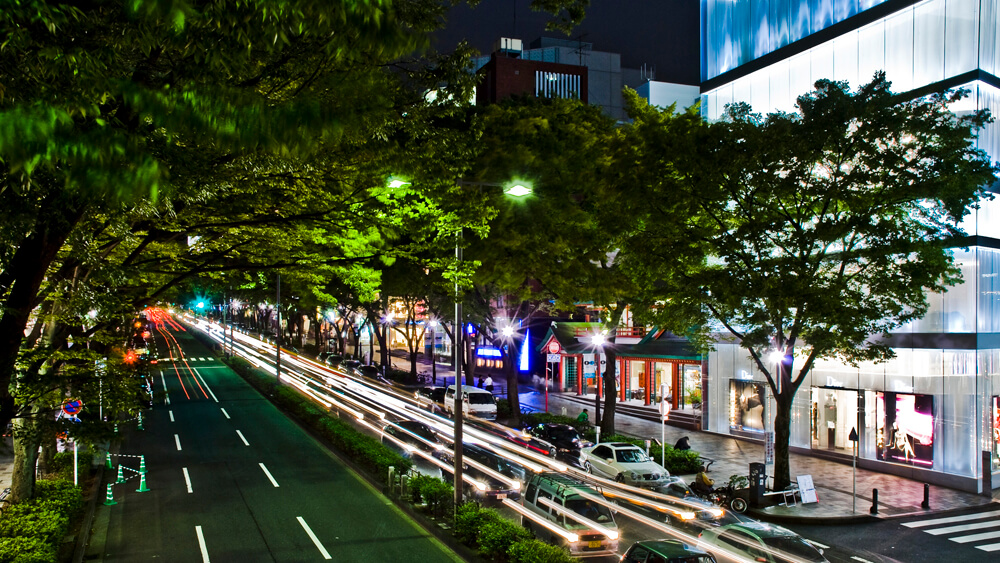 Omotesando Harajuku