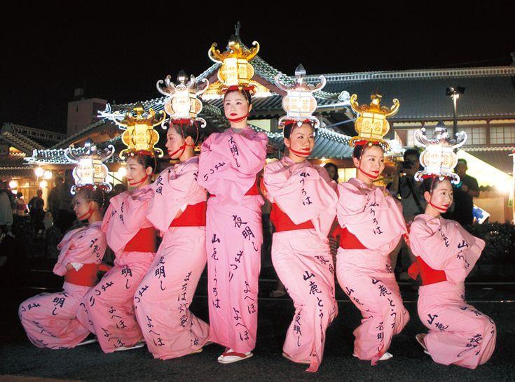 Paket Wisata ke Jepang Agustus