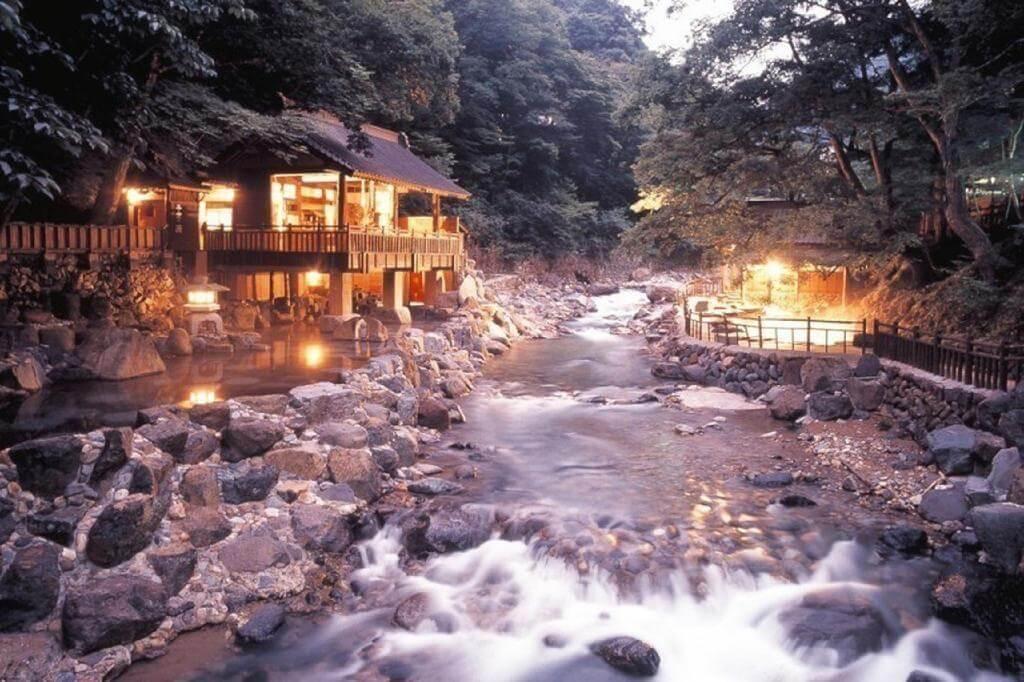 Paket Wisata ke Jepang Desember