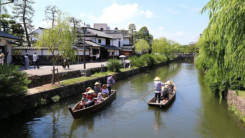 Paket Wisata ke Jepang Juli